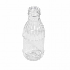Бутылка ПЕТ d-38 мм 0,5 л  ДО 05.066/200 шт