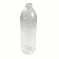 Бутылка РЕТ Петруцалек  d-38 мм Прозрачный 2 л 120 шт/уп (1030897)