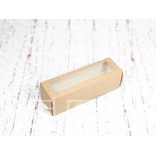 """Коробка с окошком """"Macaron"""" 6 шт/500 шт"""