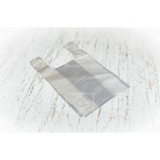 Пакет ПЕ 24х42(майка)10 мкр/3000шт
