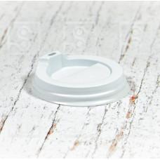 Крышка для бумажного стакана с поилкой КВ-90 /20х100шт/2000шт