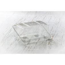 Контейнер с крышкой OPS BL1508_1/02  150x80x75/ 320 шт