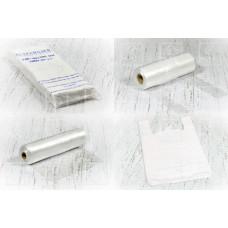 Отрывные пакеты-фасовка в рулоне на втулке