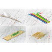 Деревянные  палочки-шампуры (2)