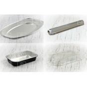 Алюминиевая фольга в рулоне (8)