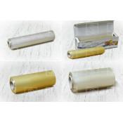 Стретч-плёнка машинная - пищевая пленка, применяемая для упаковки продуктов (17)
