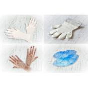 Перчатки полиэтиленовые для левой и правой руки (1)