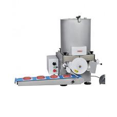 Автоматический аппарат для гамбургеров Mainca Серый HA-4400 Производительность до 4400 порций/час