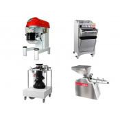 Машины для выпечки хлебобулочных изделий (33)