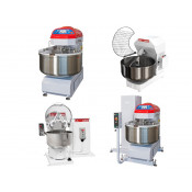 Промышленные тестомесильные машины (3)